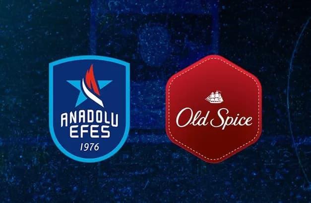 P&G markası Old Spice Türkiye, Anadolu Efes Kulübü'nün Esanslı Sponsoru Oldu