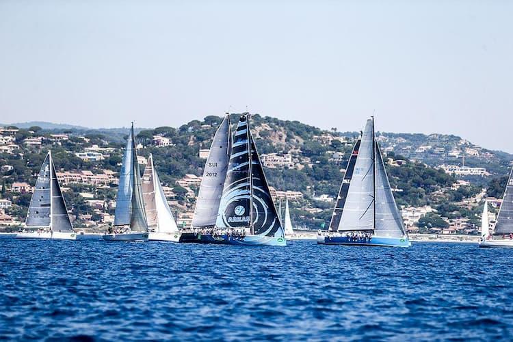 Online Yelken Yarışı Bosphorus Aegean Race'a Burgan Leasing Sponsor Oldu