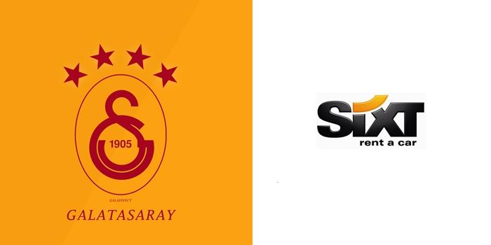 Galatasaray – SIXT rent a car! Sponsorluk Anlaşması Detayları