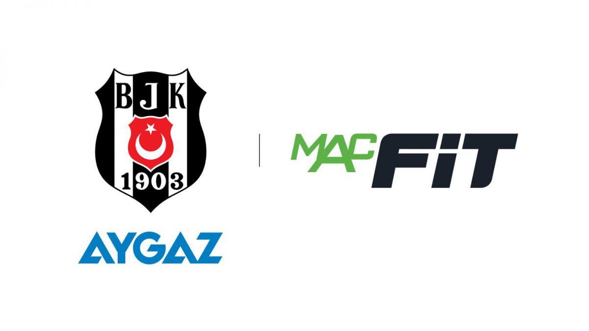 Beşiktaş Aygaz Hentbol Takımı – MACFit Sponsorluk Anlaşması Detayları