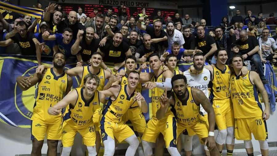 Bilcee, Ergin Ataman'ın Takımı Basket Torino'nun Giyim Sponsoru Oldu