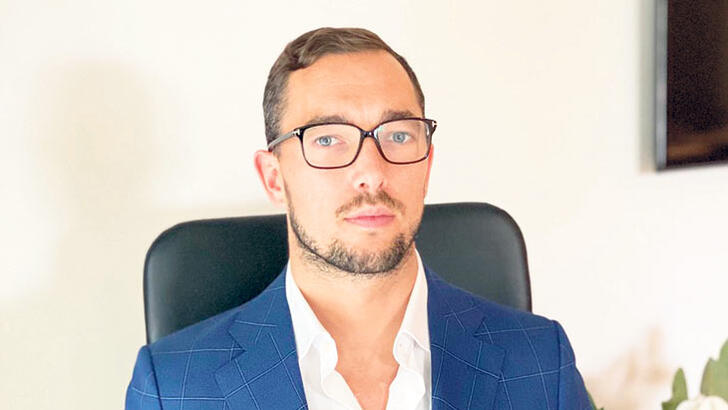 Capital Sports Media CEO'sundan Galatasaray Anlaşmasına Dair Açıklama