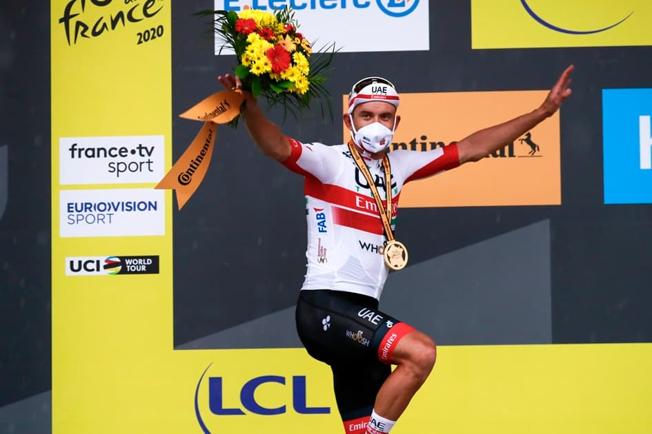 Continental, Tour de France'in Ana Sponsoru Oldu