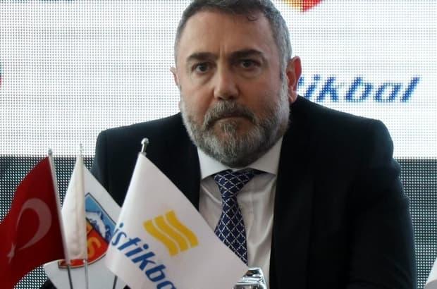Erciyes Anadolu Holding ile Kayserispor Arasında 3 Yıllık İsim Sponsorluğu Anlaşması İmzalandı