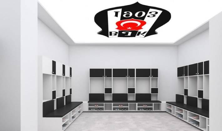 Süleyman Seba Spor Salonu, Yurtbay Seramik Sponsorluğunda Yenileniyor