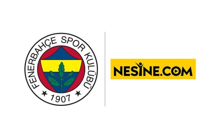 Fenerbahçe, Forma Çorap Sponsorluğu için Nesine ile Anlaşma Sağladı