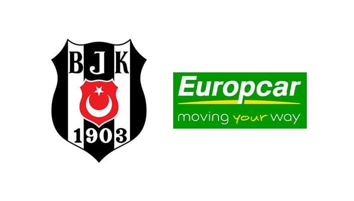 Europcar, Beşiktaş Erkek Basketbol Takımı'nın Şort Sponsoru Oldu