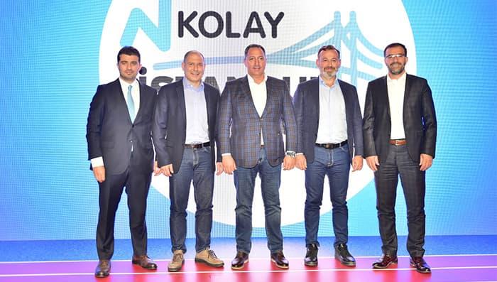 İstanbul Maratonu'nun Yeni İsim Sponsoru Nkolay Oldu