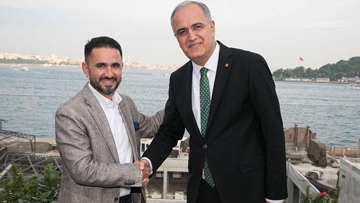 Vestel, Türkiye Voleybol Federasyonu ile Sponsorluğunu Geliştirdi