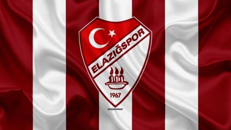 Elazığspor'un İsim Sponsoru Yeniden Tetiş Yapı Oldu