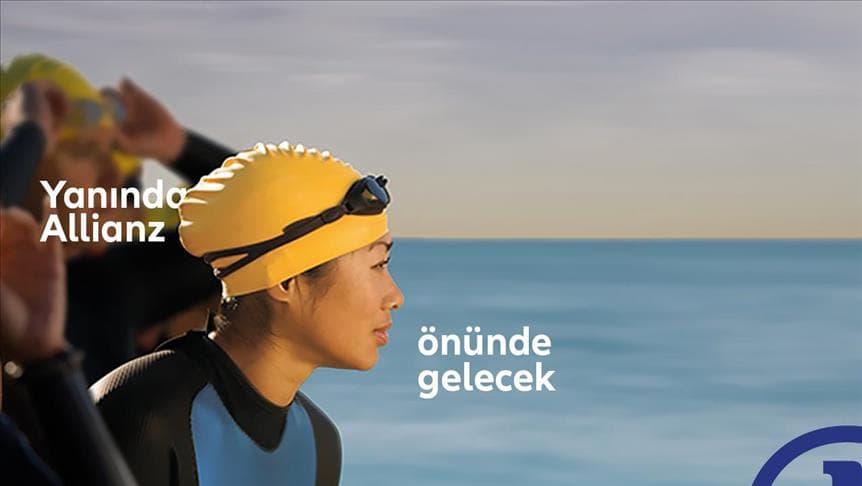 Allianz, Olimpiyat ve Paralimpik Oyunları'nın 8 Yıllığına Global Sigorta Ana Sponsoru Oldu