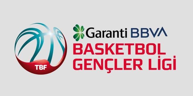 Basketbol Gençler Ligi'nin İsim Sponsoru Garanti BBVA Oldu