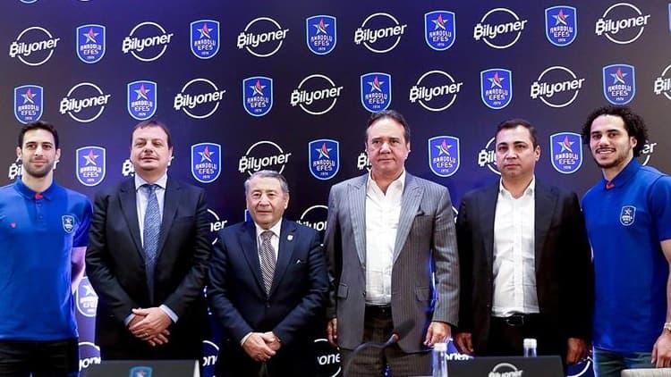 Bilyoner'in CEO'su İlker Baydar Anadolu Efes Sponsorluğu Konusunda Açıklama Yaptı