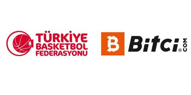 Bitci Teknoloji, Türkiye Basketbol Federasyonu'nun Ana Sponsoru Oldu
