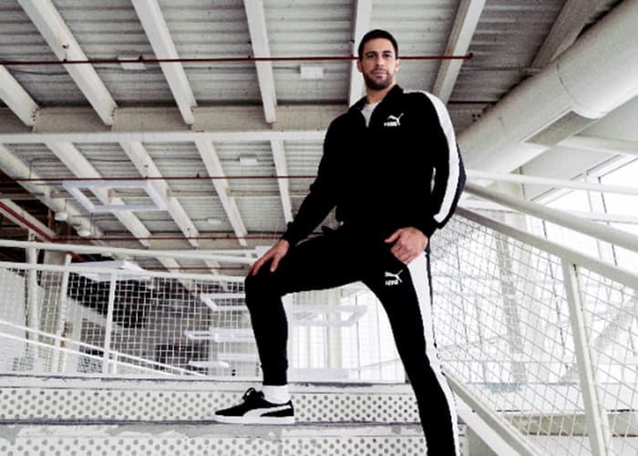 PUMA, Doğuş Balbay'ın Spor Giyim Sponsoru Oldu