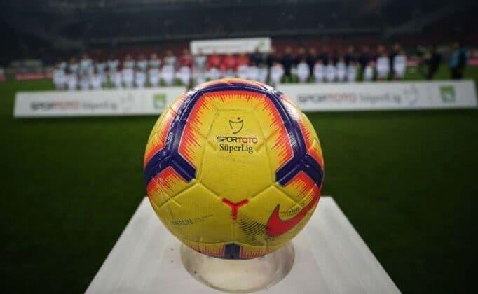 Spor Toto, TFF Süper Lig'in İsim Sponsoru Oldu
