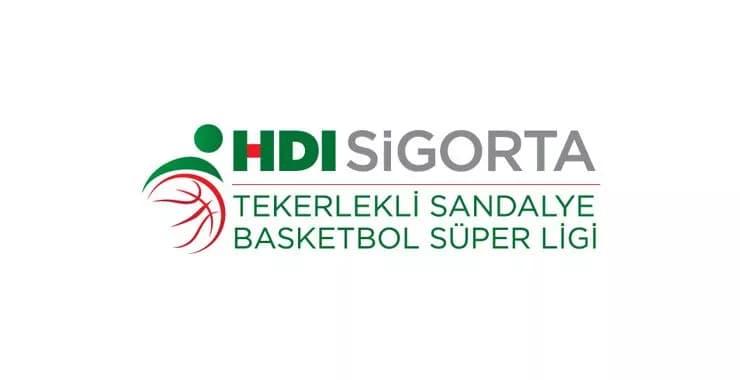 HDI Sigorta, Tekerlekli Sandalye Basketbol Süper Ligi'nin Resmi İsim Sponsoru Oldu