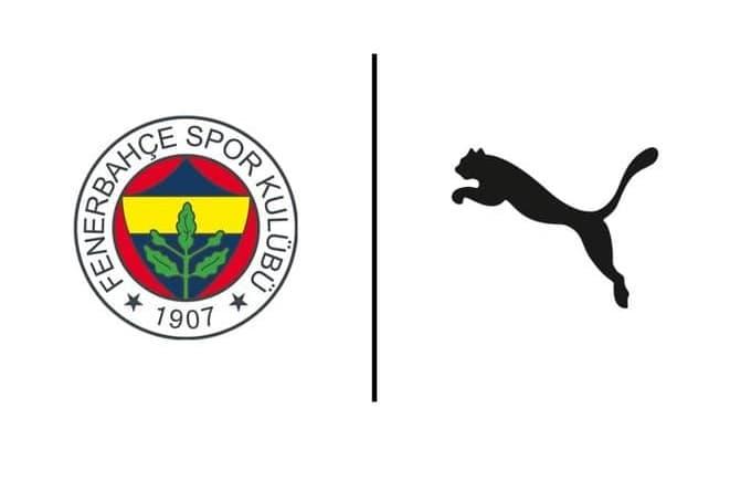 Fenerbahçe'nin Forma Tedarik Sponsoru Puma Oldu