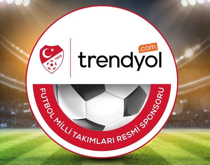 Trendyol, A Milli Futbol, Kadın Milli Takımlar ve eMilli Takımlar Resmi Sponsoru Oldu