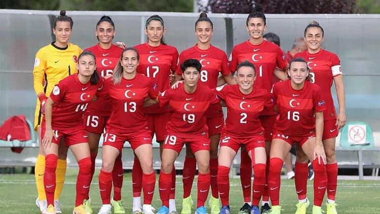 MACFit, A Milli Kadın Futbol Takımı'nın Sponsoru Oldu