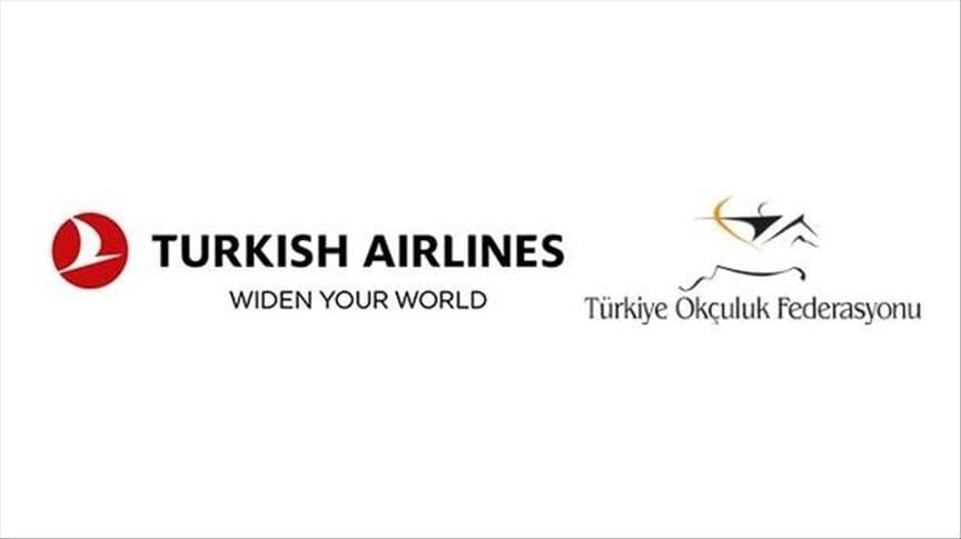 Okçuluk Federasyonu ile Türk Hava Yolları (THY) Arasında Sponsorluk Anlaşması Yapıldı